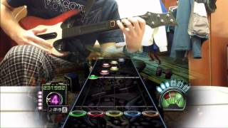 GH3: We Three Kings 100% Re-FC 333k Expert Guitar [PiP] (Christmas Special)