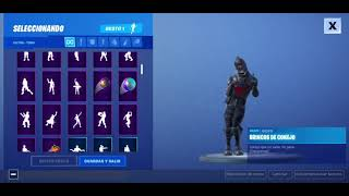 CHANGE FORTNITE ACCOUNT WITH SKIN IKONIK , BLACK KNIGHT , GALAXY SKIN (LEAVE ME YOUR INSTAGRAM)