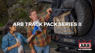 ARB Track Pack Series II | Features & Fitting Guide