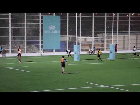 Dubai Exiles Vs Gibraltar select XV