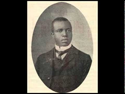 Scott Joplin [Ragtime] / 6 titles  / Public Domain