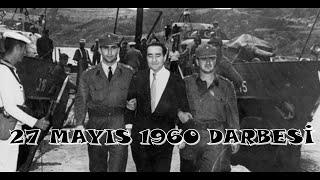 1960 Darbesi / Dünya Tarihini Değiştiren Büyük Olaylar 21. Bölüm