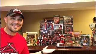 Episode 301 - TOY HAUL! MOTU Classics! Mythic Legions! Storm Collectibles! Transformers Masterpiece!