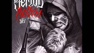 Xzibit B Real Demrick Serial Killers - Doctors In Feat Hopsin
