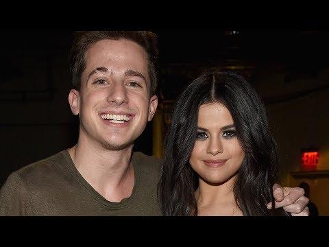 Selena Gomez RESPONDS to Charlie Puth Relationship Reveal