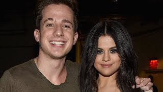 More celebrity news ►► http://bit.ly/subclevvernews charlie puth says his relationship with selena gomez messed him up, but has a very different opini...