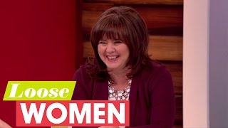 Coleen Nolan's One Liners | Loose Women