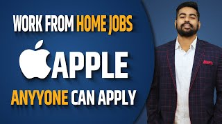 Work from Home Jobs by Apple India | iPhone | Salary 15 to 20 Thousand | Earn Money Online 2020