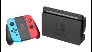 Nintendo FY3/2019 Qtr Sales Earnings and Top Selling Games on Switch/3DS