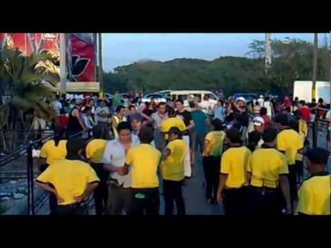 ASOT 600 GUATEMALA (AFTERMOVIE) La40