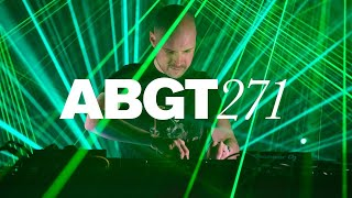 Group Therapy 271 with Above Beyond and Super8 Tab