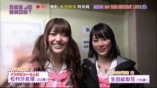 乃木坂46 3rd Yearbirthday Live