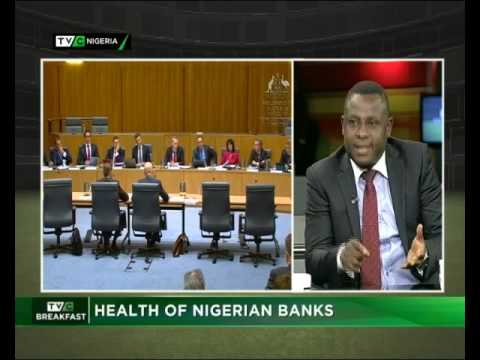 Health of Nigerian Banks