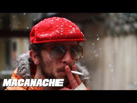 Macanache - Asta Sunt Eu (CLIP OFICIAL)