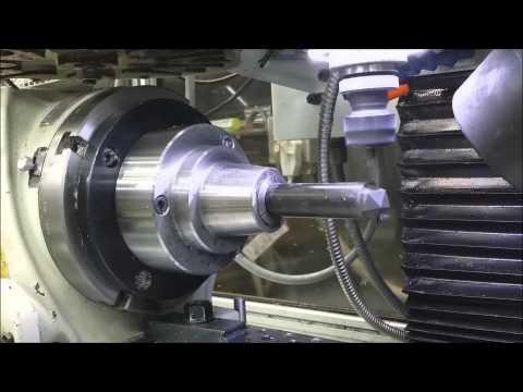 Machining a Carbon Fiber Twenty Sided Die (d20)