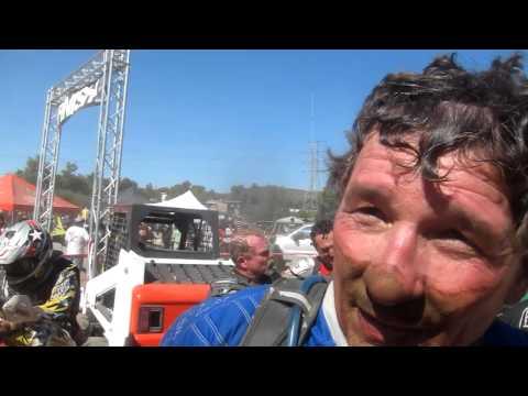 Jim Beauchamp- Wins the Expert Class and OA Podium at Tecate GP-