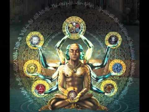 HIGH PRIESTESS JULZ EL-BEY: INDIGENOUS COSMIC GOLDEN...