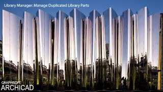 Manage Duplicated Library Parts
