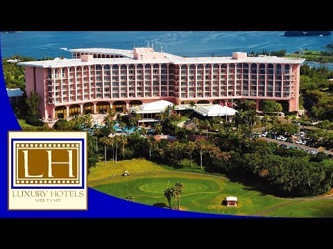 Luxury Hotels - Fairmont Southampton - Bermuda