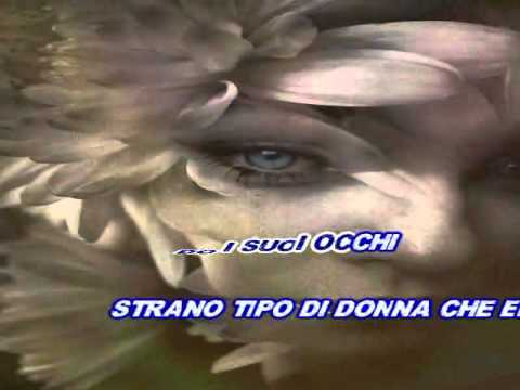 Ivan Graziani - Firenze canzone triste (karaoke)
