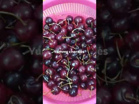 #cherries #health #benefits#