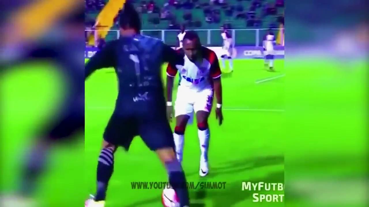 Funny Football Goals 2017 L Skills L Fails 720p Youtube