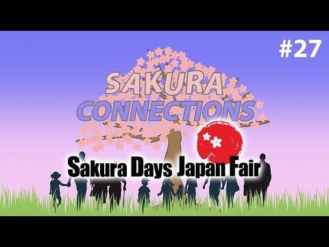2016 Sakura Days Japan Fair #SDJF