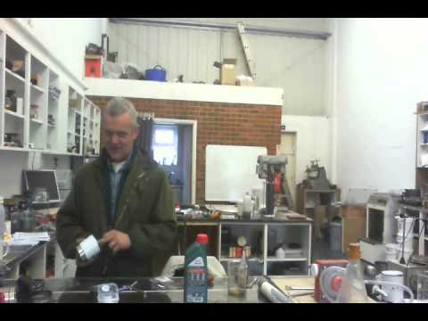 Multi Cylinder Frenette Friction Heater