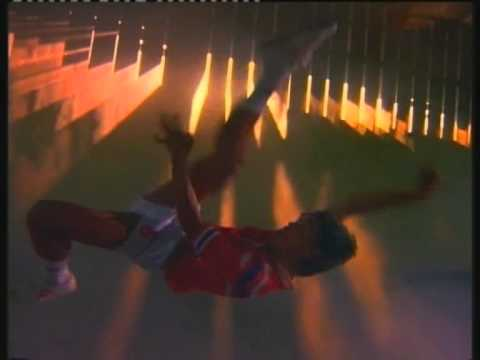 Sea Games 1995: Bagimu Negeri