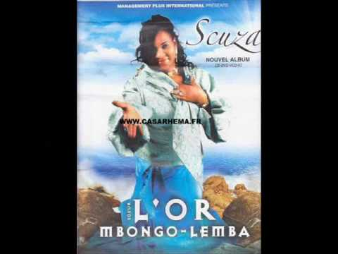 L'or mbongo Scusa