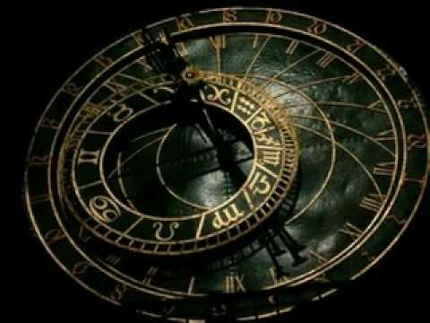 John Alexander Ericson - Black Clockwork