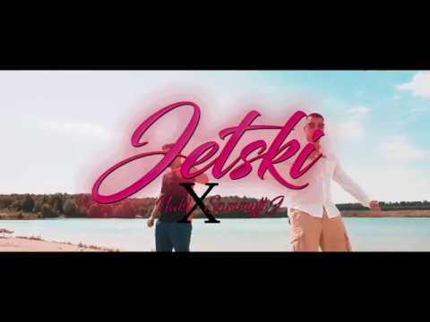 Naki x Sammyft9 - Jetski (prod. by Jens)