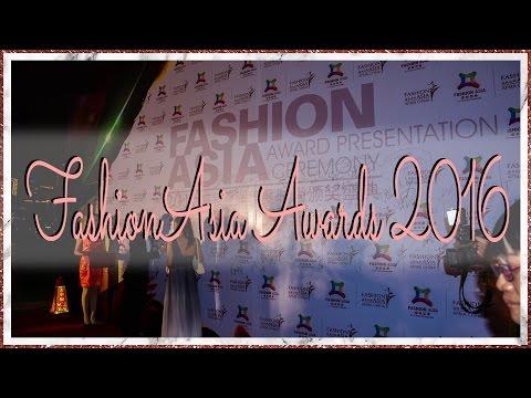 Fashion Asia Awards 2016   chinaphilidoll