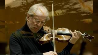 Gidon Kremer /Kremerata Baltica/ - Piazzolla - 'Verano porteńo' /Summer in Buenos Aires/