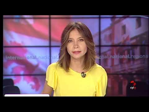 Noticias Castilla y León 20.30h (21/09/2017)