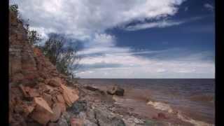 Смотреть видео база отдыха на озере ильмень