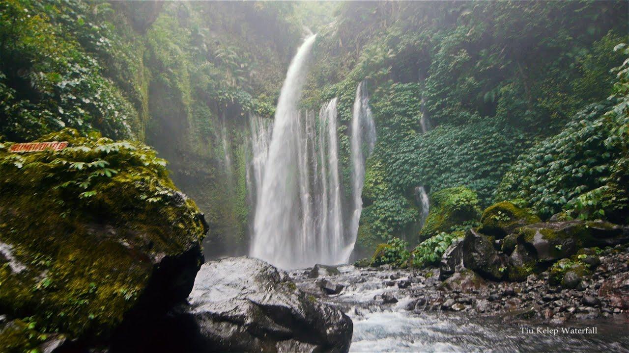 Lombok Indonesia - YouTube