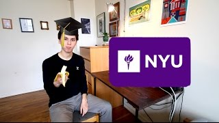 Going to College at NYU – Q&A