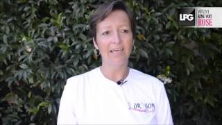 Florence parle de l'importance de l'activité physique après un cancer du sein