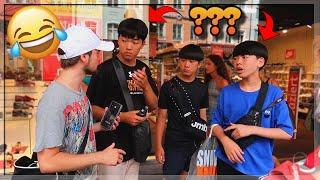"Was heißt ""31er""? 🤔 | Straßenumfrage | LL Tekk Team"