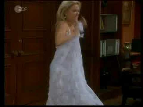 Brooke Forrester rips off her dress in The Bold !