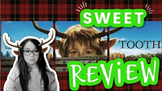 Sweet Tooth Part One Review Very Interesting Changes Made to Pacify The Masses