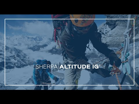 Sherpa Altitude IG