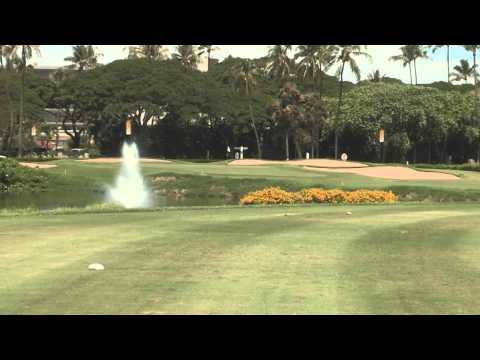 Royal Ka'anapali Golf Club