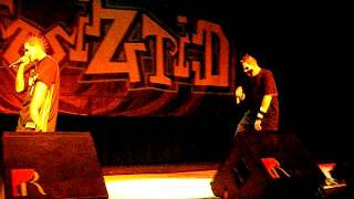 Twiztid-First Day Out-4/20/2011