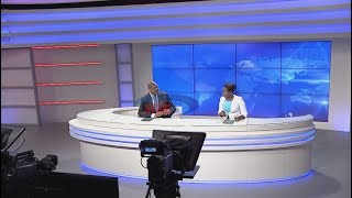 HABARI AZAM TV 27/8/2018