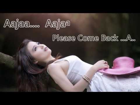 Tu Kisi Aur Se Milne Ke Bahaane Aaja With Lyrics 03026642997