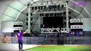 FUNKTION ONE ~ System Set-up ~  Funk-Audio
