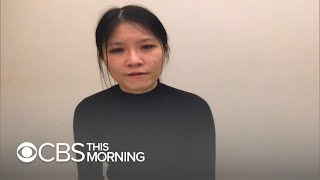 American siblings trapped in China make plea for help