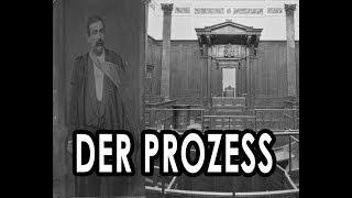 Mordanklage – Wie geht der Prozess gegen den Verheißenen Messias (as) aus?
